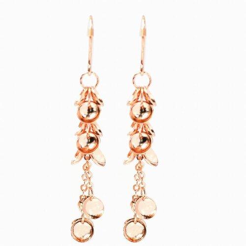 Dangle Drop Earrings