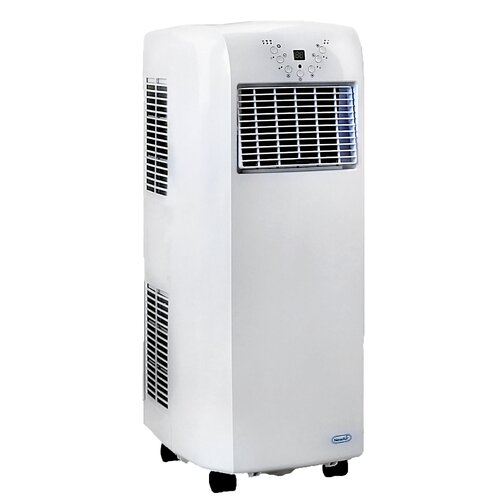 NewAir Ultra Compact 10,000 BTU Portable Air Conditioner with Remote