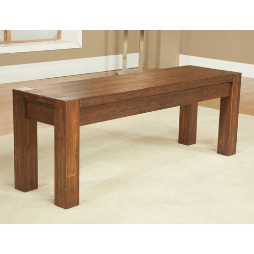 Meadow Solid wood Bench