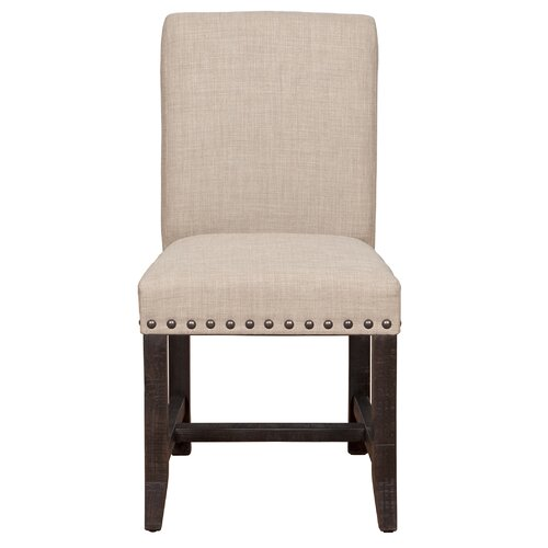 Yosemite Parsons Chair (Set of 2)