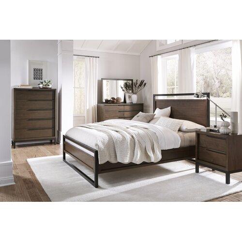 Modus Prague Platform Bed Reviews Wayfair