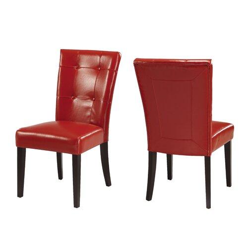 Modus Furniture Bossa Side Chair
