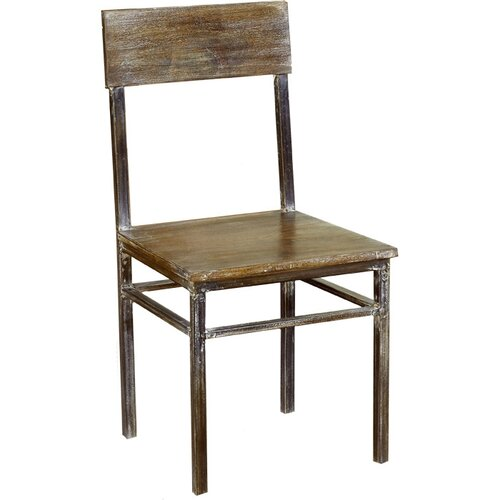 Modus Furniture Farmhouse Side Chair