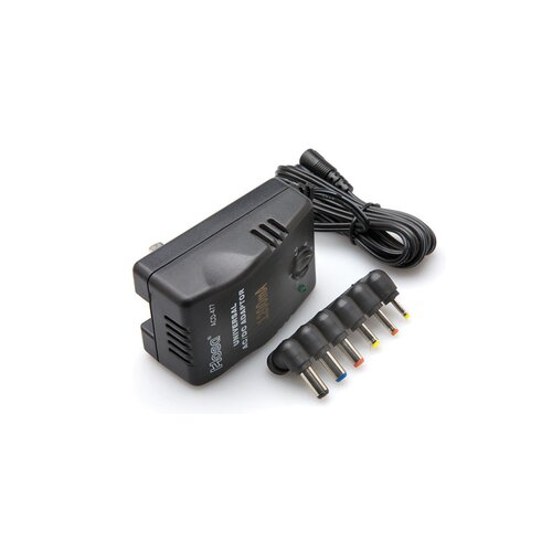 Hosa Technology Selectable Power Adaptor