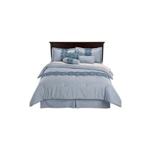 Andi 7 Piece Comforter Set