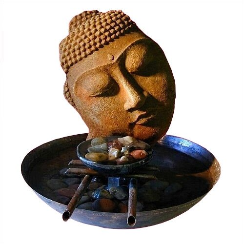 Serenity Tabletop Fountain