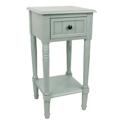 J. Hunt Home End Table