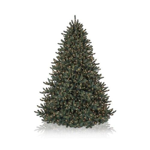 Balsam Hill Classics 7.5' Blue Spruce Artificial Christmas Tree