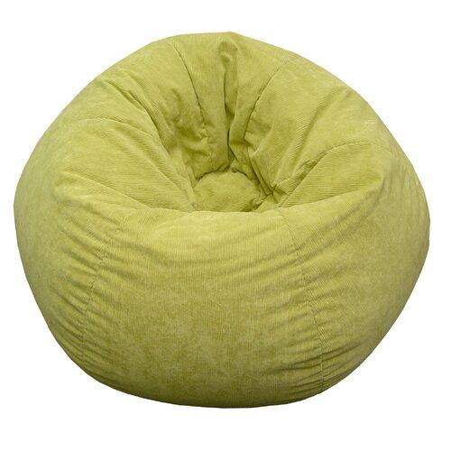 Gold Medal Bean Bags Amigo Bean Bag Chair