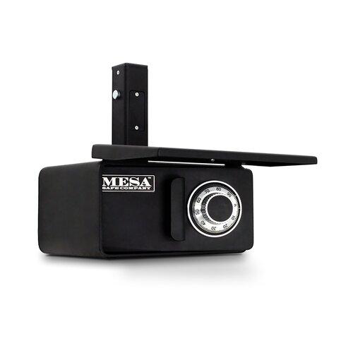 Mesa Safe Co. Car Hitch Safe