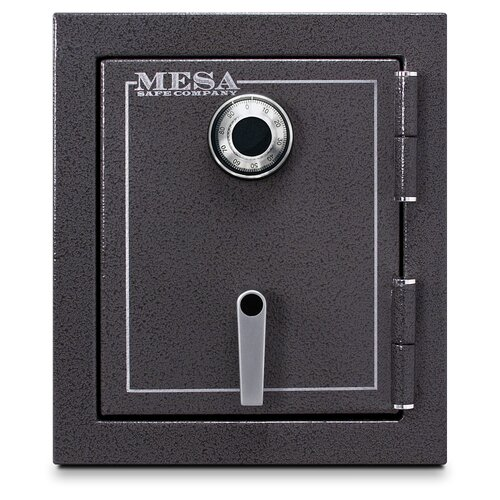 Mesa Safe Co. Burglary and Fire Resistant Safe