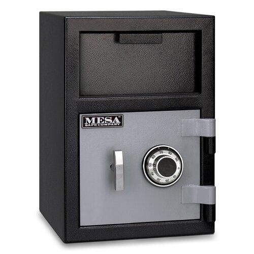 "Mesa Safe Co. 20.25"" Commercial Depository Safe"