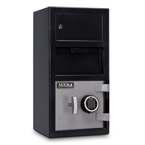 Mesa Safe Co. Commercial Depository Safe [1.5 CuFt]