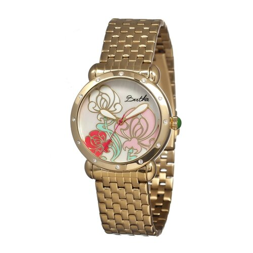 Bertha Watches Josephine Women's Watch