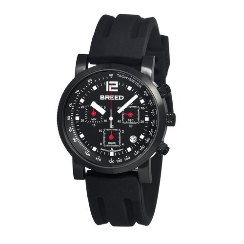 Breed Watches Manning 260 Mens Watch