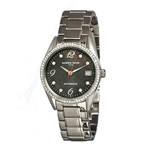 Giorgio Fedon Mechanical Lady I Women's Watch