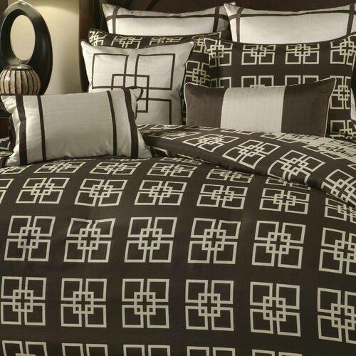 Savoy Comforter Set