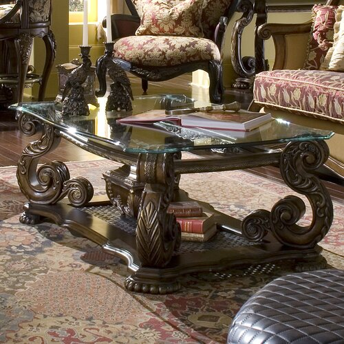 Oppulente Coffee Table