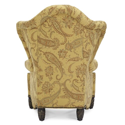 Michael Amini Essex Manor High Back Chair