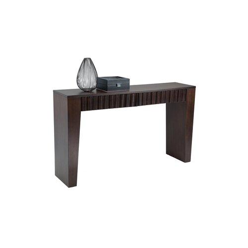 Sunpan Modern Raleigh Console Table