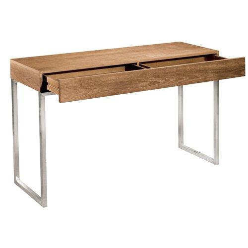 Sunpan Modern Frameo Console Table