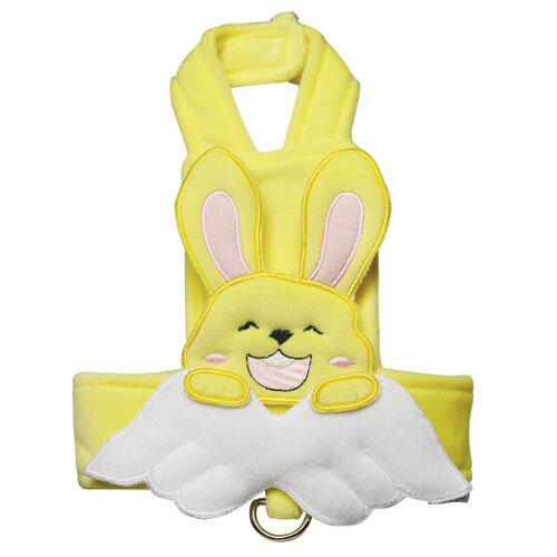 Klippo Pet Adorable Bunny Angel Dog Harness