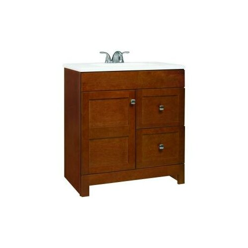 "RSI Home Products Artisan 30.5"" Bathroom Vanity Set"