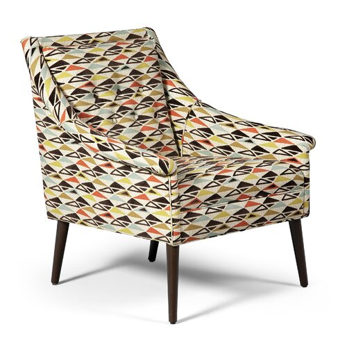 Kipling Triad Chair