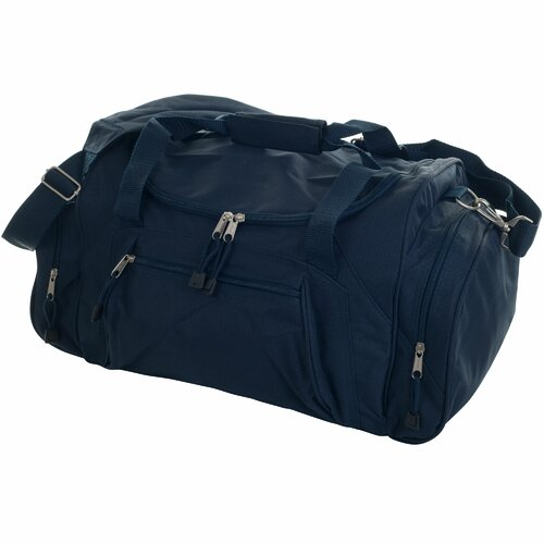 "Toppers 3 Pocket 20"" Overnighter Duffle Bag"