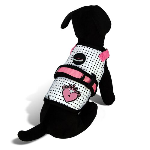 Avant Garde Couture Princess Dog Harness