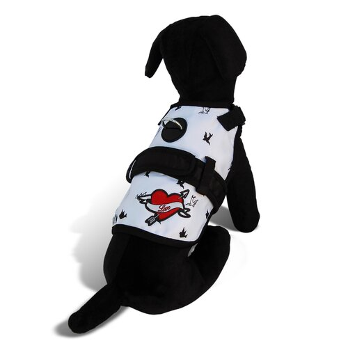 Avant Garde Freebird Dog Harness