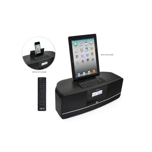 Akai Ipad / Iphone / Ipod Dock Station