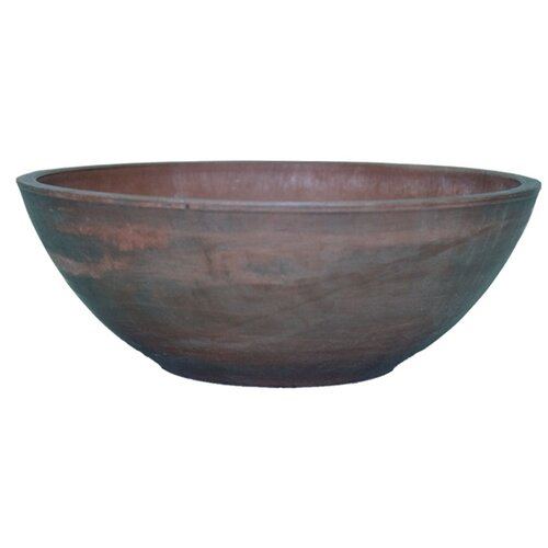 Arcadia Garden Products Garden Bowl Pot