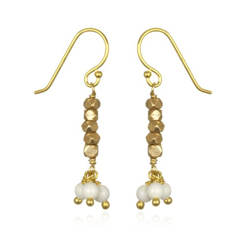 Timeless Beauty Reese Earrings