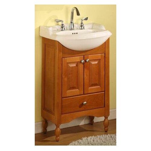 empire industries windsor 26 narrow depth bathroom vanity base