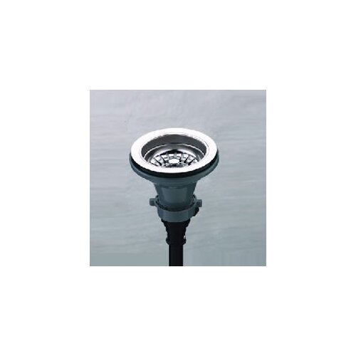Empire Industries Duo Sink Strainer