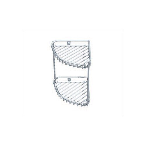 Empire Industries Tivoli 2 Tier Corner Rack