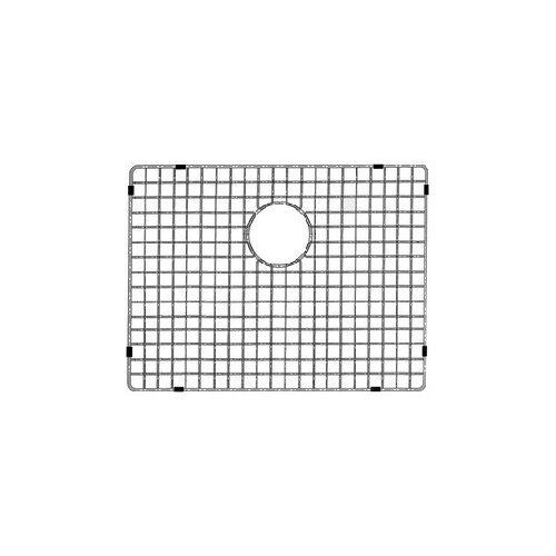 "Empire Industries 20"" x 16"" Sink Grid for Everest 22"" Undermount Single Bowl Kitchen Sink"