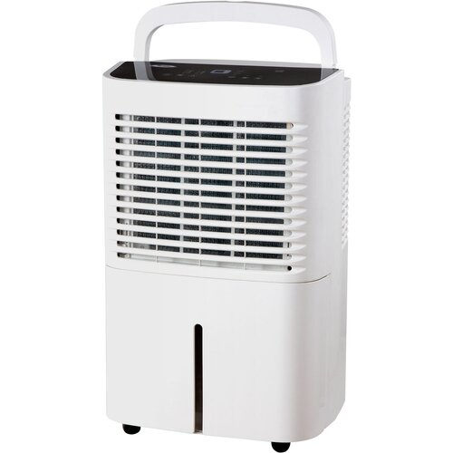 Energy Star 50-Pint 2-Speed Dehumidifier