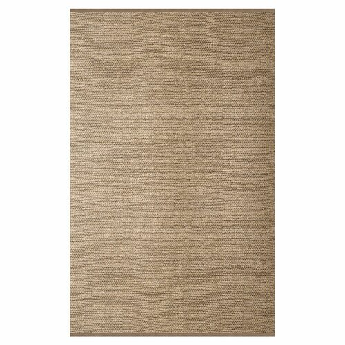 Abacasa Pixley Braided Taupe Area Rug