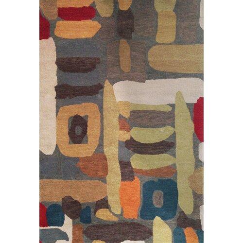 Lifestyle Dali Multi Abstract Rug
