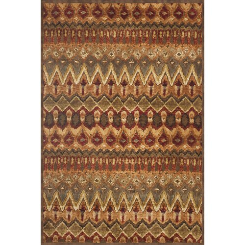 Abacasa Napa Chicora Tan Area Rug