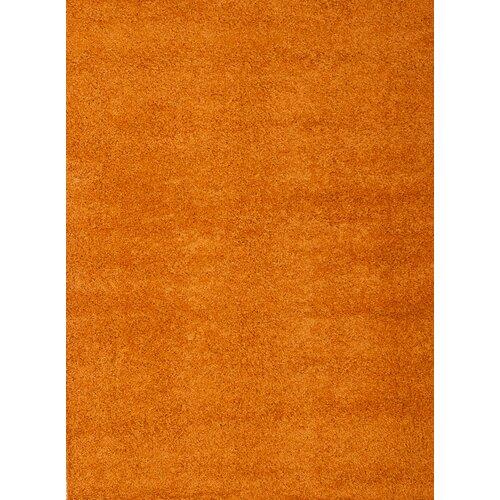 Domino Orange Rug