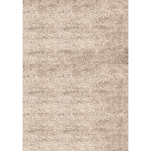 Comfort Shag Light Grey Rug