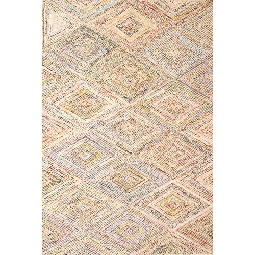 Lifestyle Menlo Diamond Rug