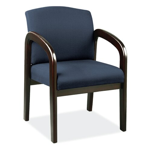 OfficeSource Guest Chair with Arms