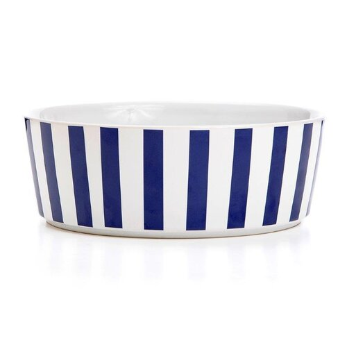 Waggo Stripey Soiree Bowl