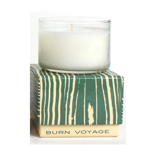 Gardenia Absolute Burn Candle