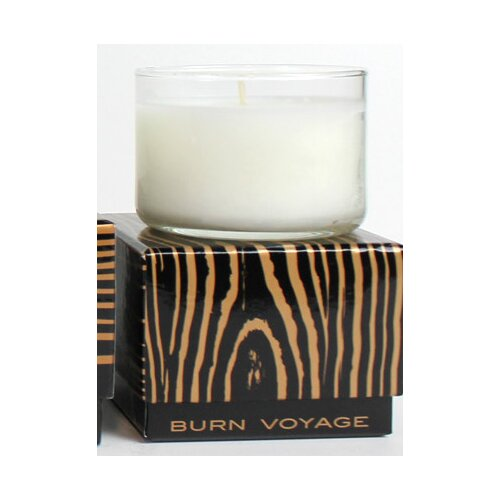 Peruvian Flowering Tobacco Burn Voyage Candle