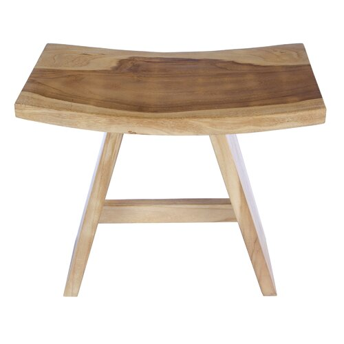 Shogun End Table / Stool